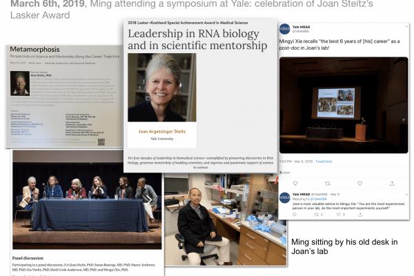 Joan symposium