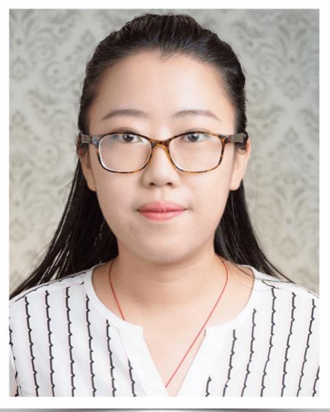 Headshot of Tianqi Li, graduate student